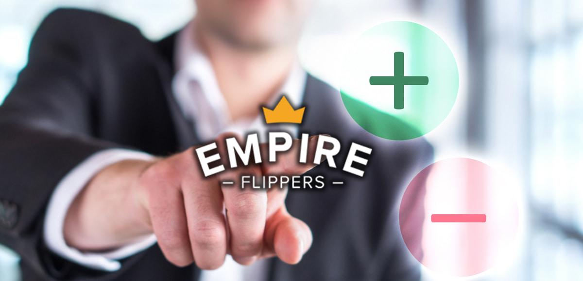 Pros & Cons of Empire